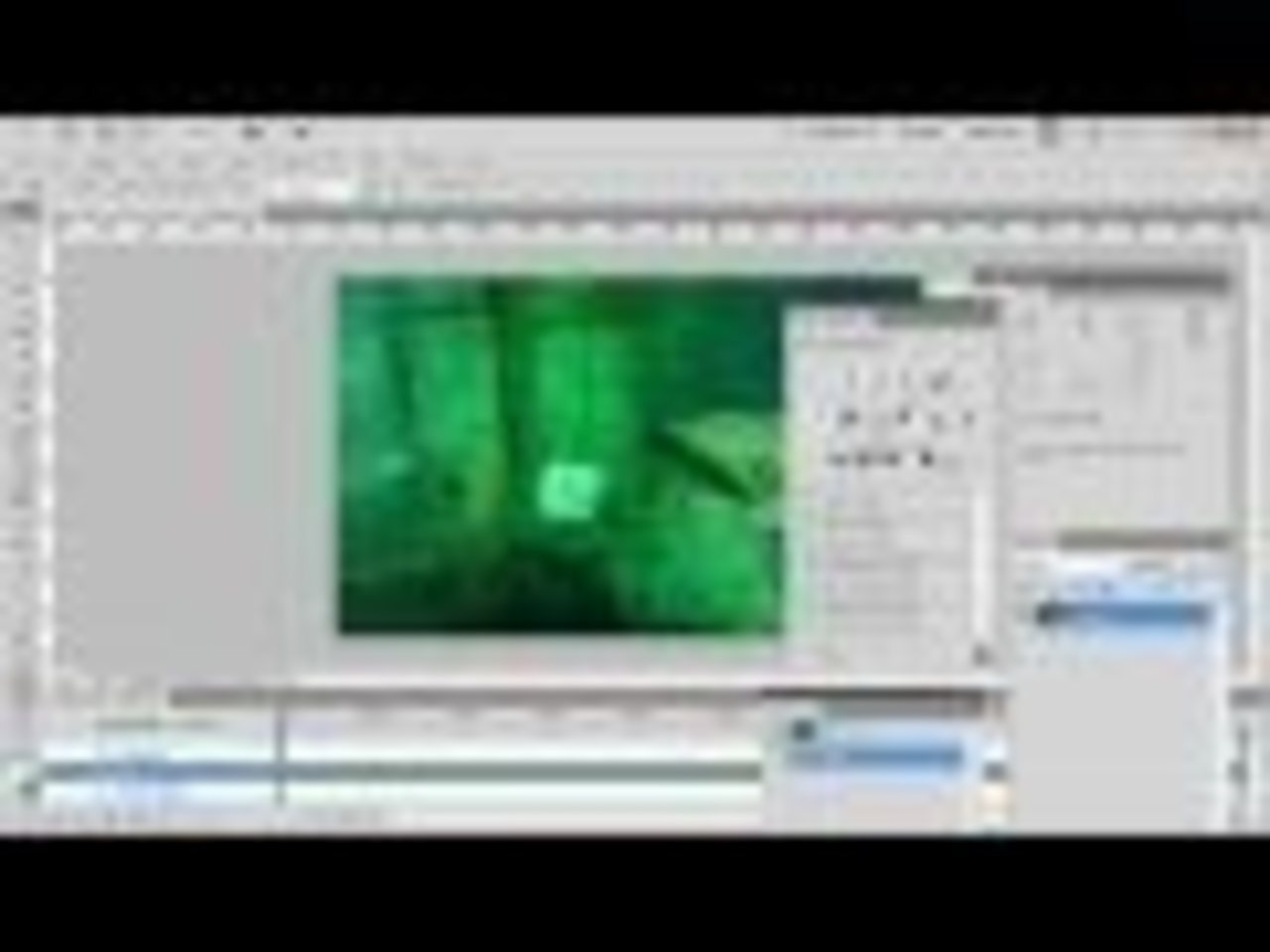 How to correct colour in underwater video using Adobe Photoshop CS5.5 - Post by Ksso