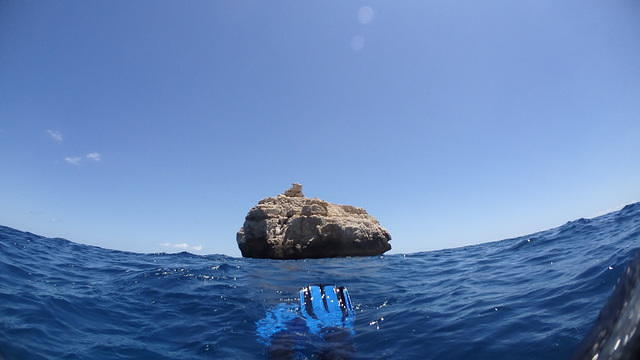 Diving in Spain - By Ignacio Lis